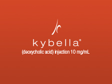Kybella Double Chin Submental Fat Treatments Available at Beauty Marx in Doylestown